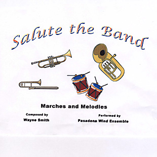 Salute the Band